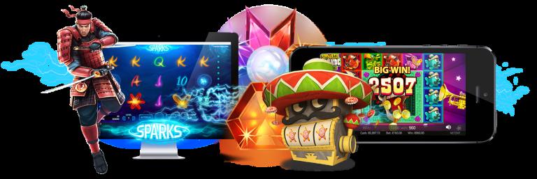 ID Pro Slot Online